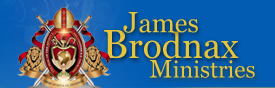 Apostle James Brodnax